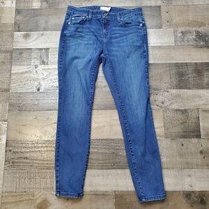 Skinny Ankle Jeans Vineyard Vines 10